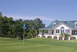 Golf Course Community: Charleston National, Mount Pleasant