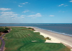 Golf Course Community: Wild Dunes, Mount Pleasant